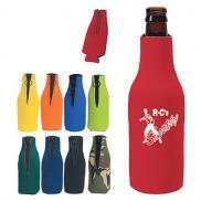 promotional 12 oz. bottle buddy