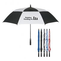 "24596 - 58"" Arc Vented Windproof Umbrella"