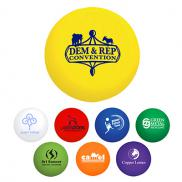 promotional ball stress reliever