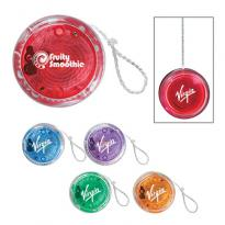 24714 - Light Up Yo-Yo