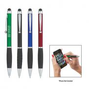 promotional provence pen with stylus
