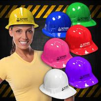 25102 - Construction Hats
