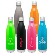 promotional 26 oz. force double wall bottle