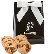 promotional chocolate chip cookies