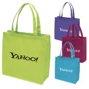 promotional celebration tote bag (abe)