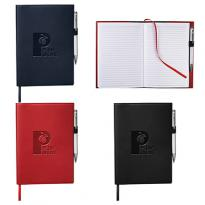25584 - Pedova™ Refillable JournalBook™