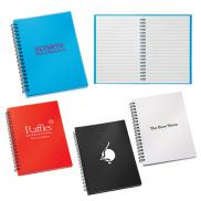promotional the duchess spiral notebook
