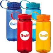 promotional 21 oz. montego sports bottle