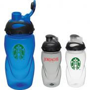 promotional 17 oz. gobi sports bottle