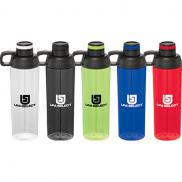 promotional 30 oz. duo tritan sports bottle