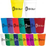 promotional 12 oz. stadium cup