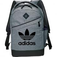 promotional graphite slim 15.6 computer backpack