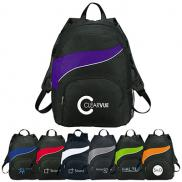 promotional tornado deluxe backpack