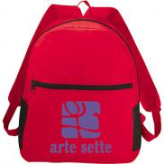 promotional park city non-woven budget backpack