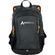 promotional case logic ibira 15 computer backpack