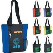 promotional infinity business tote