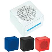 promotional whammo bluetooth® speaker