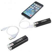 25805 - Jolt Power Bank with Digital Power Display