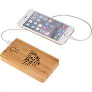 promotional cherokee power bank