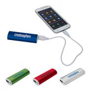 promotional oomph value power bank