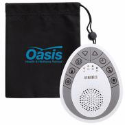 promotional homedics® portable sound spa