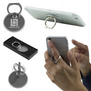 promotional the twister cell phone metal ring holder and stand