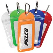 promotional mobile device pouch