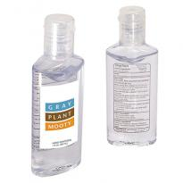 26069 - 1 oz. Hand Sanitizer in Oval Bottle