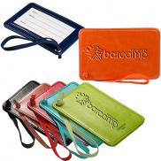 promotional venezia™ luggage tag