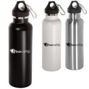 promotional 26 oz. vacuum sport bottle