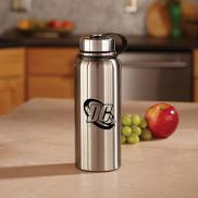 promotional 27 oz. double wall vacuum thermo bottle