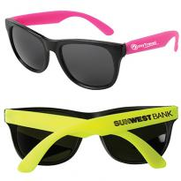 26388 - Neon Sunglasses