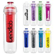 promotional 27 oz. h2go fresh single wall infuser bottle