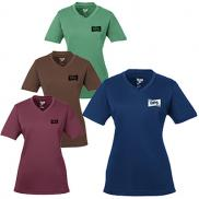 promotional team 365® ladies zone performance t-shirt