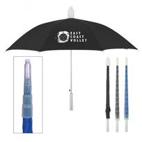 "26514 - 46"" Umbrella With Collapsible Cover"
