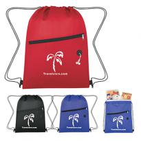 26736 - Insulated Drawstring Sports Pack