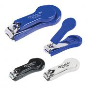 promotional easy grip nail clipper