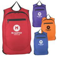 promotional engage backpack