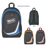 promotional link backpack