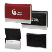 promotional executive business card holder