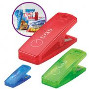promotional snack keep-it™ clip