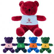 promotional color bears