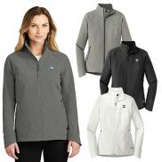 promotional the north face® ladies tech stretch soft shell jacket