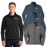 promotional the north face® ridgeline soft shell jacket