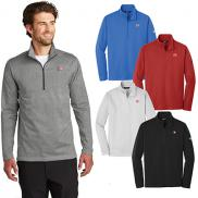 promotional the north face® tech 1/4-zip fleece