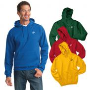 promotional jerzees® - nublend® pullover hooded sweatshirt