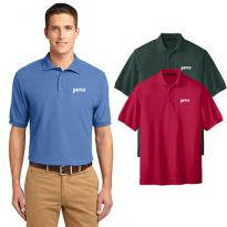 27344 - Port Authority® Tall Silk Touch™ Polo
