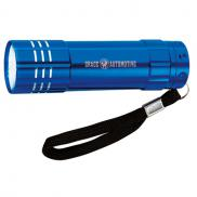 promotional mini cob flashlight