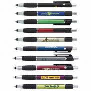 promotional bic® anthem stylus pen