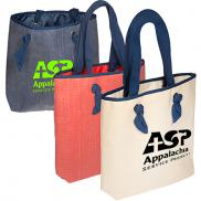 promotional classic outing tote bag